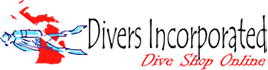 Divers Incorporated Online!